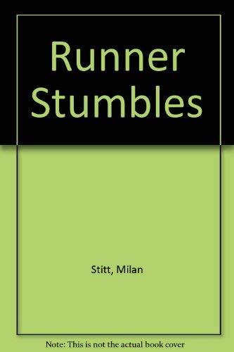 9780380447190: Runner Stumbles