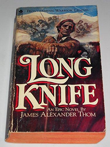 9780380447350: Long Knife