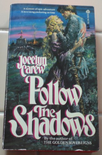 9780380447763: Follow the Shadows