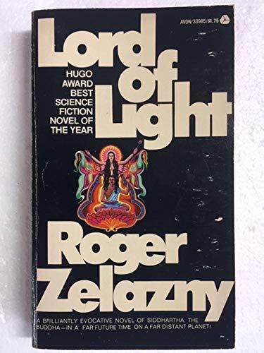 Lord of Light: Roger Zelazny