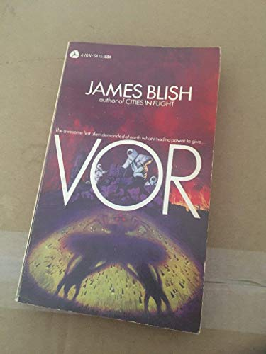 Vor: Blish, James