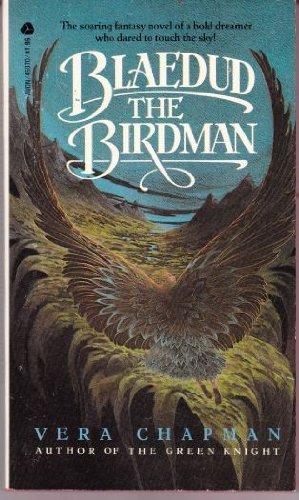 9780380450701: Blaedud the Birdman