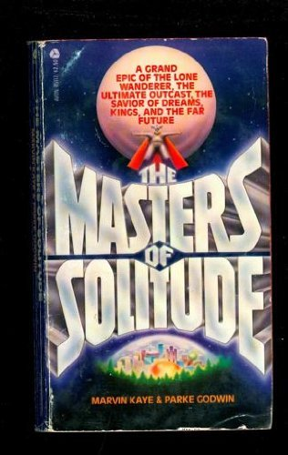 9780380451128: The Masters of Solitude