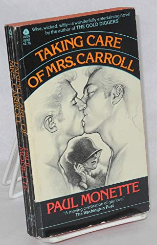 9780380451616: Taking Care of Mrs.Carroll