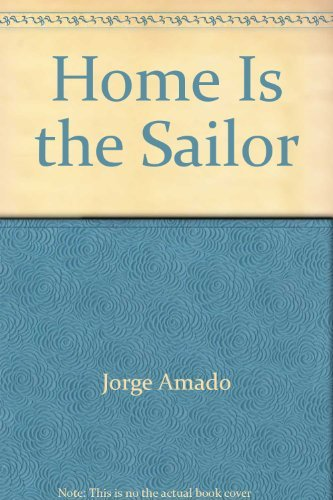 9780380451876: Home Is the Sailor