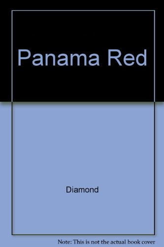 Panama Red: Stephen Diamond