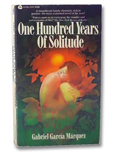 9780380452781: One Hundred Years of Solitude