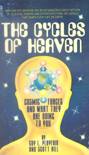 9780380454198: The Cycles of Heaven: Cosmic Forces and What They are Doing to You