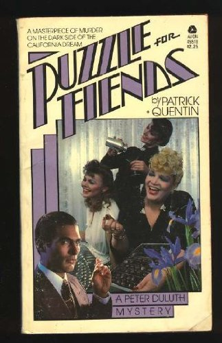 Puzzle for Fiends: Quentin, Patrick
