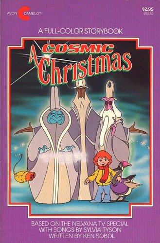 9780380459308: A cosmic Christmas (Avon Camelot)