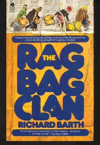 9780380460786: Rag Bag Clan