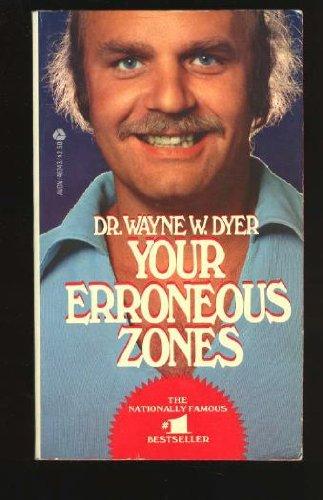 9780380462438: Your Erroneous Zones