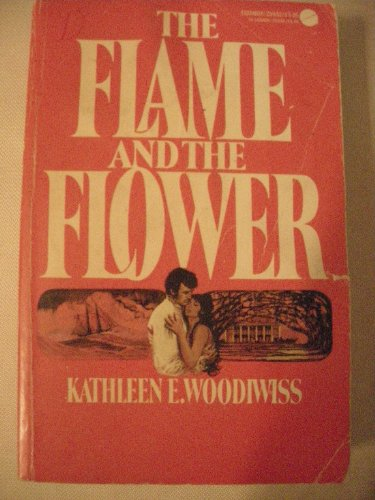9780380462766: The Flame and The Flower