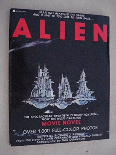 9780380466313: Alien