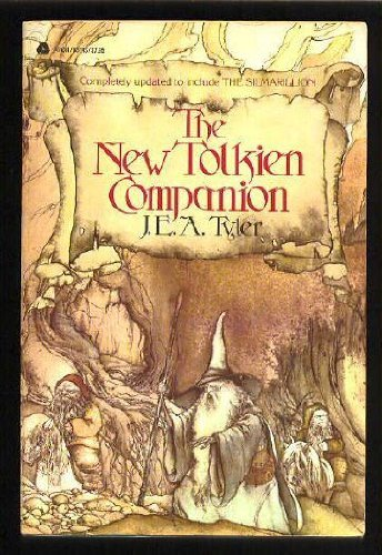 9780380469048: The New Tolkien Companion