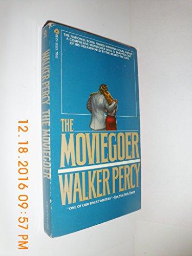 9780380470761: The Moviegoer