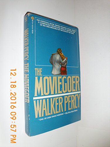 9780380470761: The Moviegoer