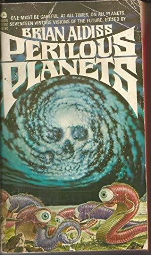 PERILOUS PLANETS: Aldiss, Brian (editor)(C.