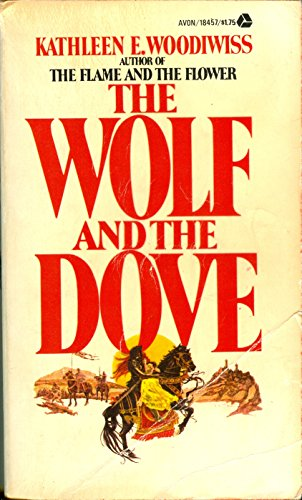 9780380473656: The Wolf and the Dove