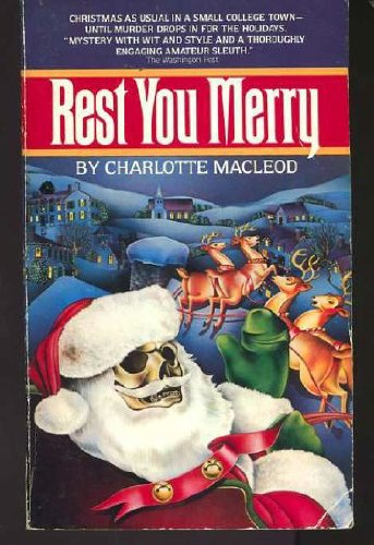 9780380475308: Rest You Merry