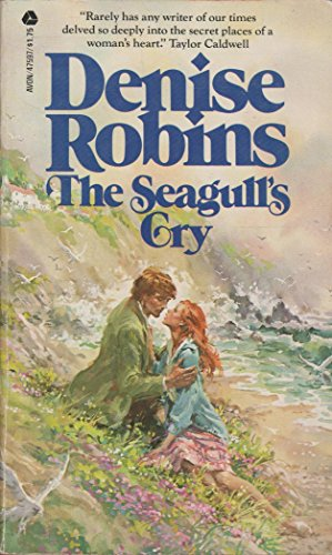 9780380475971: The Seagull's Cry