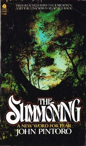 The Summoning: Pintoro, John