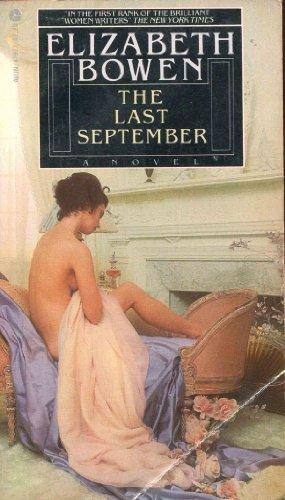 9780380479771: The Last September