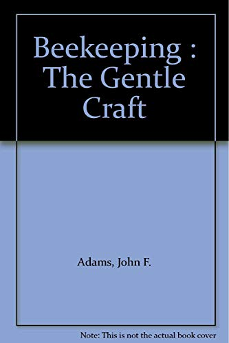 9780380481248: Beekeeping : The Gentle Craft