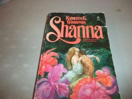 9780380481408: Shanna