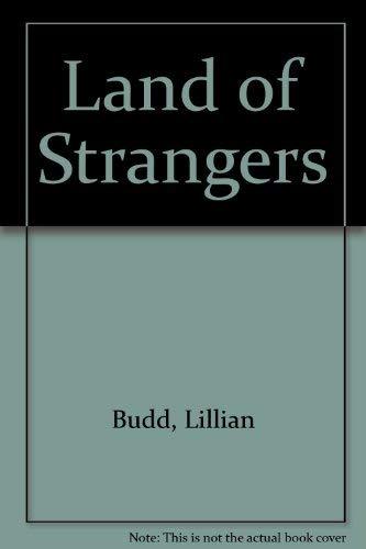 Land of Strangers: Lillian Budd