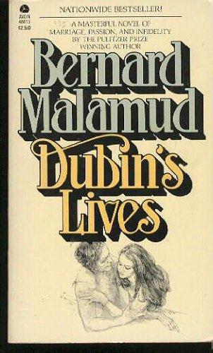 9780380484133: Dubin's Lives
