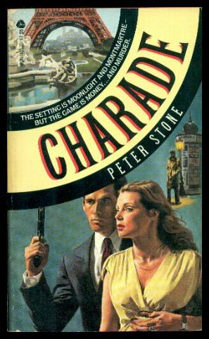 Charade: Peter Stone