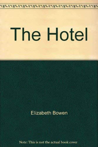 9780380485468: The Hotel