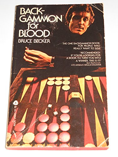 9780380487936: Backgammon for Blood