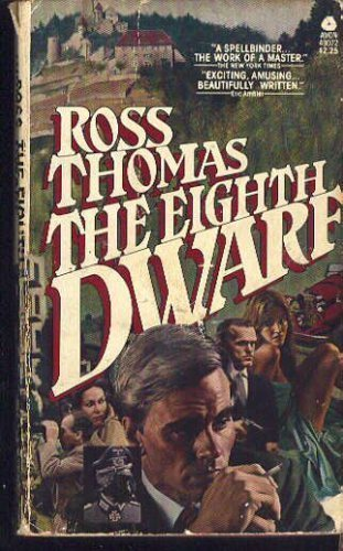 9780380490721: The Eighth Dwarf
