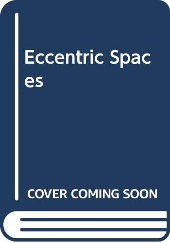 9780380491223: Eccentric Spaces (Discus Book)