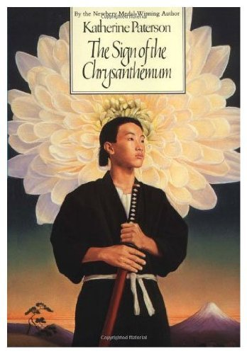 9780380492886: Sign of the Chrysanthemum