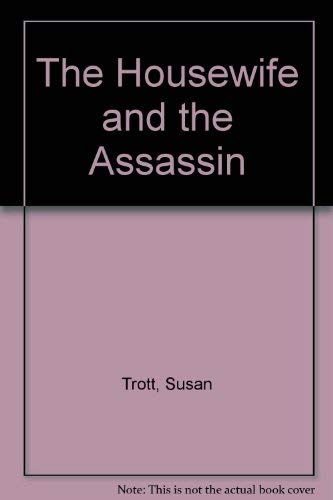 9780380495511: The Housewife and the Assassin