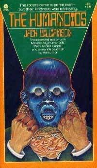 9780380496273: The Humanoids