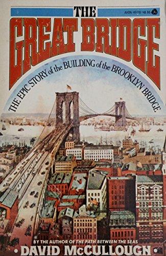 9780380497188: The Great Bridge