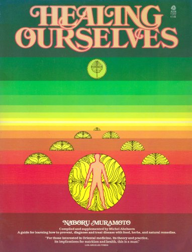 Healing Ourselves: Naboru Muramoto