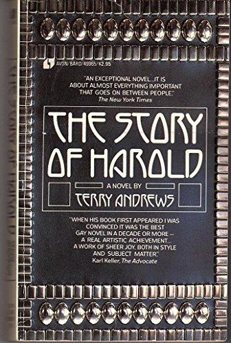 9780380499656: Story of Harold