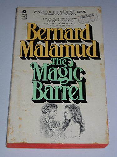 Magic Barrel: Malamud, Bernard