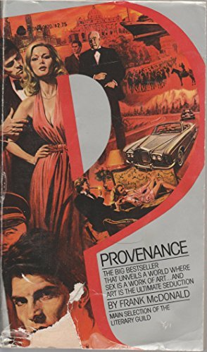 9780380501205: Provenance
