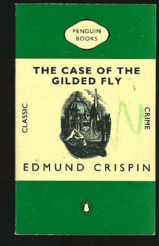 9780380501878: The Case of the Gilded Fly
