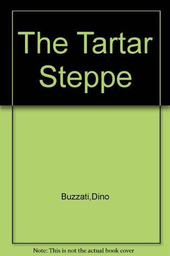 9780380502523: The Tartar Steppe