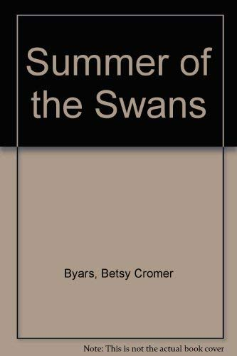 9780380505265: Summer of the Swans