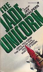 9780380507085: The Jade Unicorn