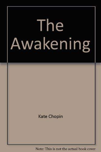 The Awakening (Bard/Avon 1972.): Kate Chopin