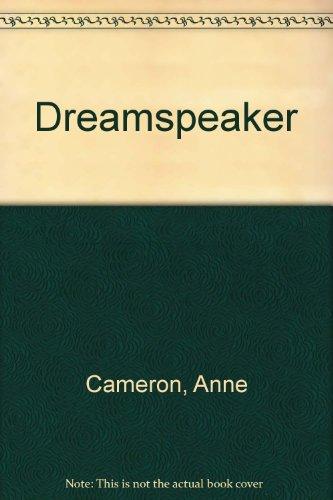 9780380510863: Dreamspeaker
